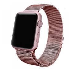 Apple Watch Series 5 4 40mm Milanese ...