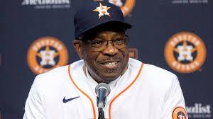 Dusty Baker pourrait ne jamais gérer les Astros - Passion MLB