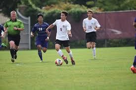 Adam King - 2019 - Men's Soccer - Hamline University Athletics