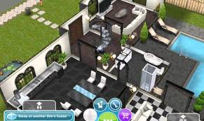 12 sims freeplay house floor plans that