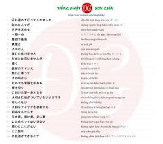 1500 câu tiếng Nhật ngắn thông dụng (Có kèm file nghe)