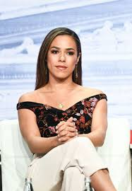 JESSICA CAMACHO at 2019 TCA Summer Press Tour in Los Angeles 08/01 ...