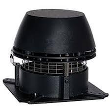 electric chimney fan cowl