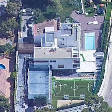 lionel messi s house in castelldefels