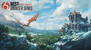 6 best low spec browser games you