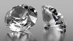 six ways to spot fake diamonds