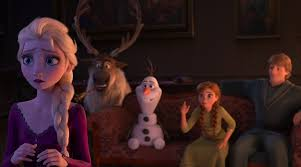 frozen review by a parent olaf has the best lines parenting