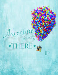 disney up movie quote print by cret on up movie quotes