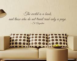 Travel Quotes Vinyl Quotesgram