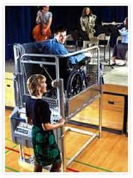mobilift cx portable wheelchair lift