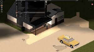 project zomboid screenshots for windows