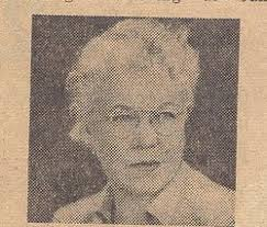Mary Marguerite Brooks Koehler (1893-1947) - Find A Grave Memorial