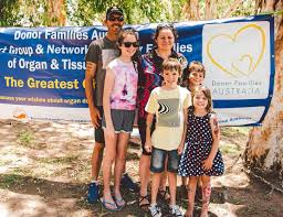 DonateLife day the best therapy | Daily Mercury
