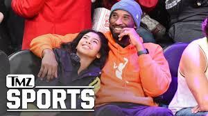 Kobe Bryant & Daughter Die in Helicopter Crash