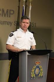 Surrey RCMP Assistant Commissioner Dwayne McDonald's open letter to  residents of Surrey | Indo-Canadian Voice