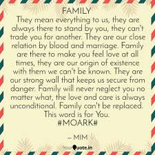 family they mean everyth quotes writings by ruty akintola