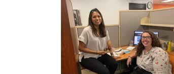 slider - Frances Moyonero Abigail Brooks MCM Interns Intern Internship  Internships | Montgomery Community Media