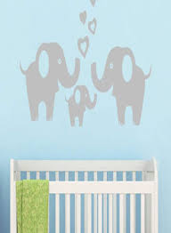 Elephant Family Wall Decal Buy Online In Colombia Anber Products In Colombia See Prices Reviews And Free Delivery Over Col 200 000 Desertcart