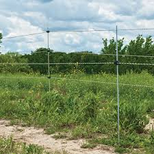 Anti Deer Fence 3d Scented 3 To 5 Strand Premier1supplies