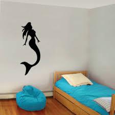 Mermaid Decals