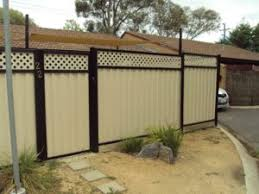Fencing Canberra We help you gain privacy back! Good Fences make ...