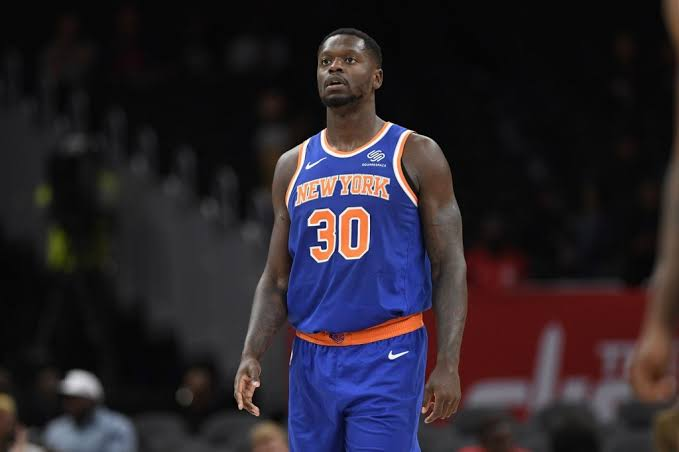 Image result for julius randle""