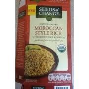 seeds of change organic moroccan style