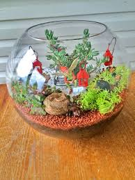 diy miniature fairy garden design ideas
