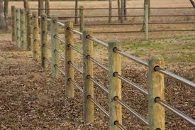 Prefect Fence No Weld Fencing I Think It Might Be Harder Than It Looks To Line Up All The Holes But Could You Imagine How A Horse Barns Farm Life