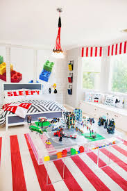 40 Best Lego Room Designs For 2020