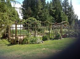 Deer Proof Fence Ideas Apartments