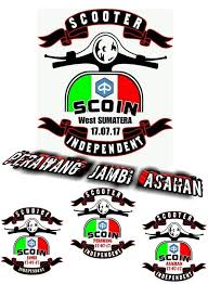 scoin scooter independent west sumatera home facebook