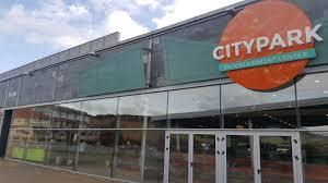 Citypark Centro Comercial Itaroa