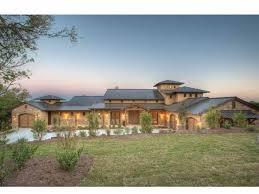 ranch dream house mediterranean style
