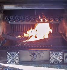 fireplace blower lower your home