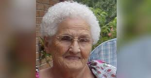 Winnie Agnes Smith Obituary - Visitation & Funeral Information