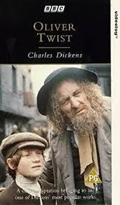 Oliver Twist [VHS]: Frank Middlemass, Eric Porter, Miriam ...
