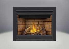 napoleon ascent 42 gas fireplace b42