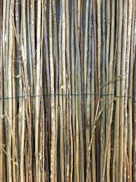 Willow Twig Privacy Screen Fence Asian By Master Garden Products