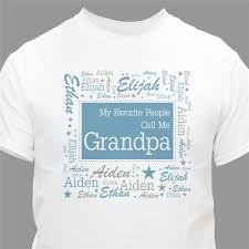personalized gifts for grandpa unique