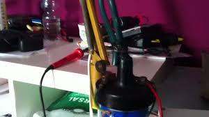electric fence generator homemade