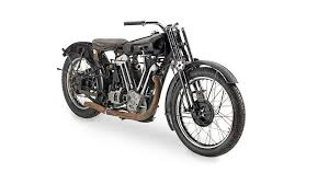 trusty 1933 brough superior ss100