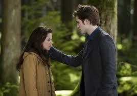 The Twilight Saga: New Moon' movie review: The same dramatic ...