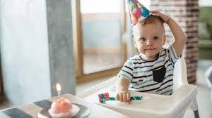 6 Ideas Originales Para Celebrar El Primer Cumpleanos De Tu Bebe