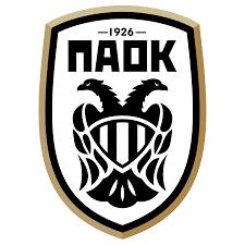 PAOK FC Logo - Football Logos