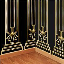 Roaring 20 S Art Deco Wall Sconces