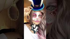 the white rabbit makeup saubhaya makeup