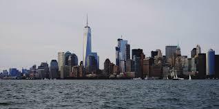 100 million trips in new york city