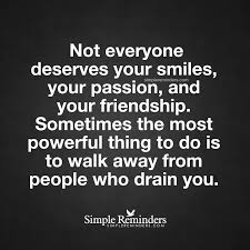 not everyone deserves your smiles not everyone deserves your