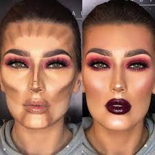 tips on how to contour for real life